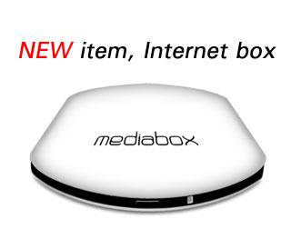 Mediabox Arabic IPTV Receiver
